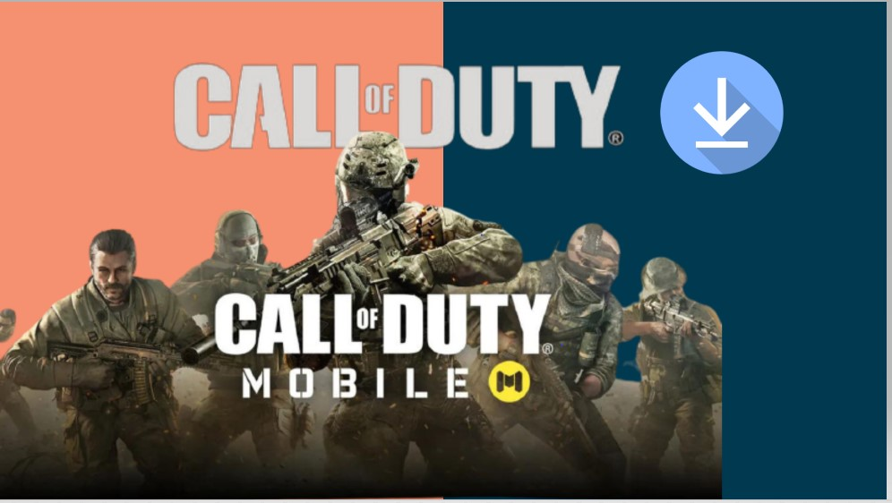 Call of Duty®: Mobile - Elite of the Elite Download 500MB :  APK and OBB Download