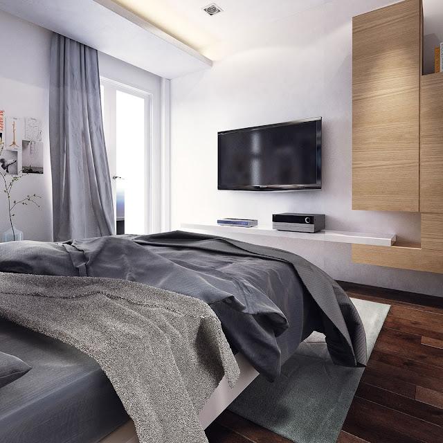 Phòng ngủ nhà cấp 4_29