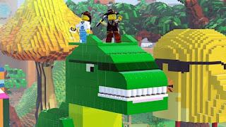Download Game Gratis Lego Worlds Full Version