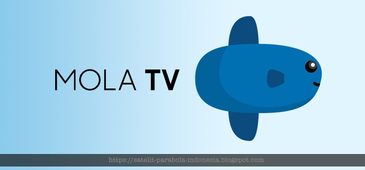 Daftar Lengkap Channel Dari Siaran Mola TV