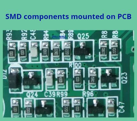 SMT Full Form, SMD components in Hindi | Engineer Dost