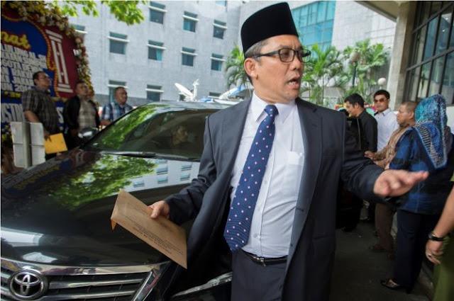 Boy Sadikin Mundur dari Ketua DPD PDI Perjuangan
