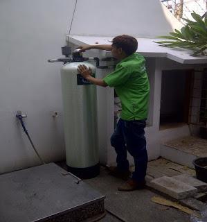 alat penjernih air Dr.Toya