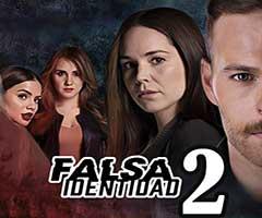 Falsa identidad 2 capítulo 9 - Telemundo | Miranovelas.com