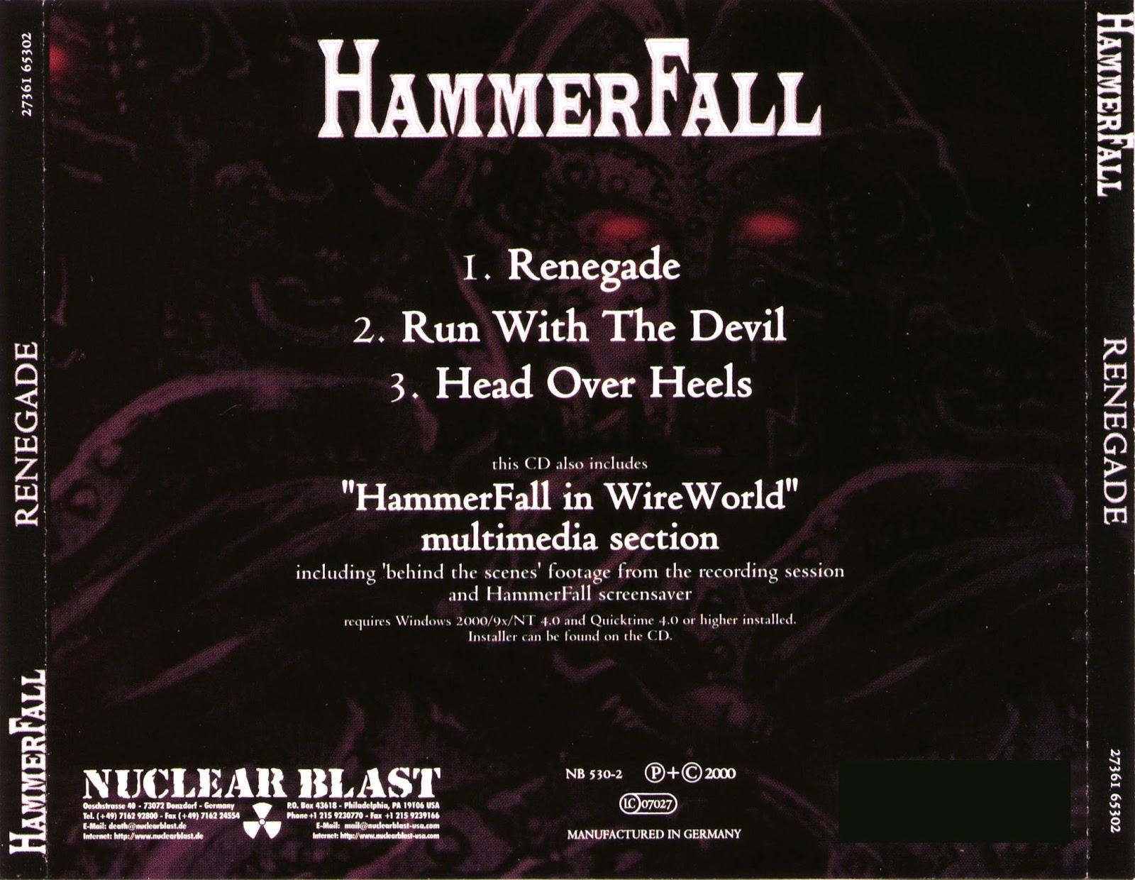Various - Tour EP - Fall 2006