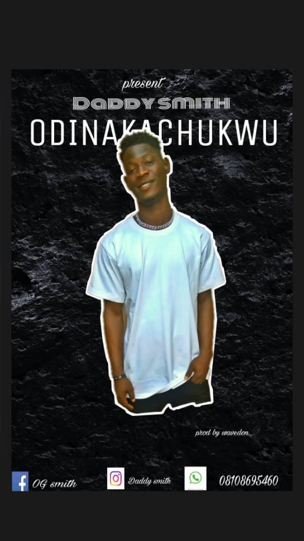 Odinakachukwu