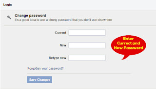 Help, Tutorial, Facebook, Facebook Password Reset, Facebook Password, Password, Tips,