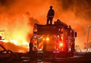 Arti Mimpi Gedung Terbakar Menurut Islam, Ahli dan Primbon Jawa