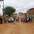Jovem de 24 anos é brutalmente assassinada a golpes de machado e faca pelo ex-marido, em Paulistana-PI