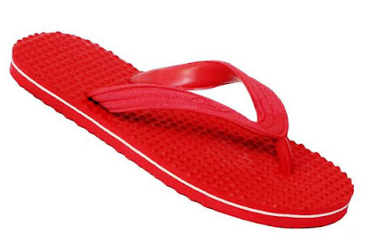Chappals(Slipper)
