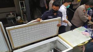Waduh! Oplosan Daging Babi untuk Bakso dan Rendang Beredar di Jawa Barat