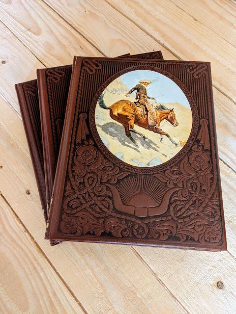 """""""Der Wilde Westen"""" von Time Life"""