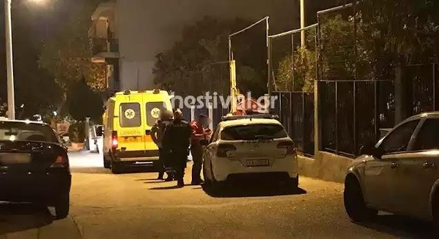 ΣΟΚ στην Θεσσαλονίκη: «Νεαροί» νάρκωσαν στο δρόμο και βίασαν ομαδικά 14χρονη σε υπό ανέγερση οικοδομή