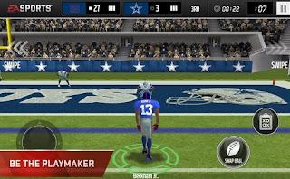 Madden NFL Mobile v2.9.5 APK Offline