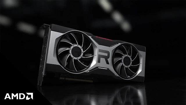كرت AMD RX 6700 XT ليس مناسباً للتعدين