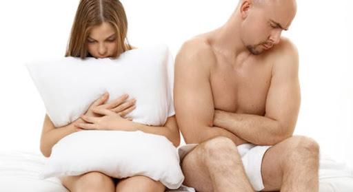 Rối loạn cương dương là tình trạng gặp nhiều đàn ông bị yếu sinh lý