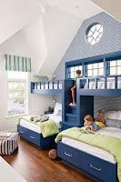 los mejores cuartos para niños