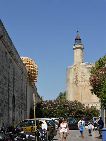 Aigues Mortes, Torre de Constance