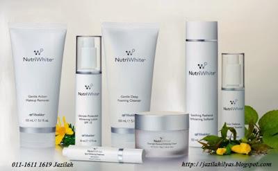 Skin care yang selamat