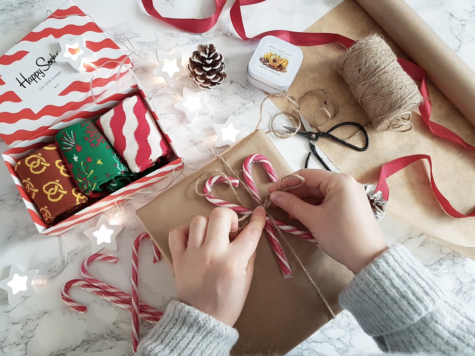 Xmas gift guide czyli prezenty dla Niej i dla Niego