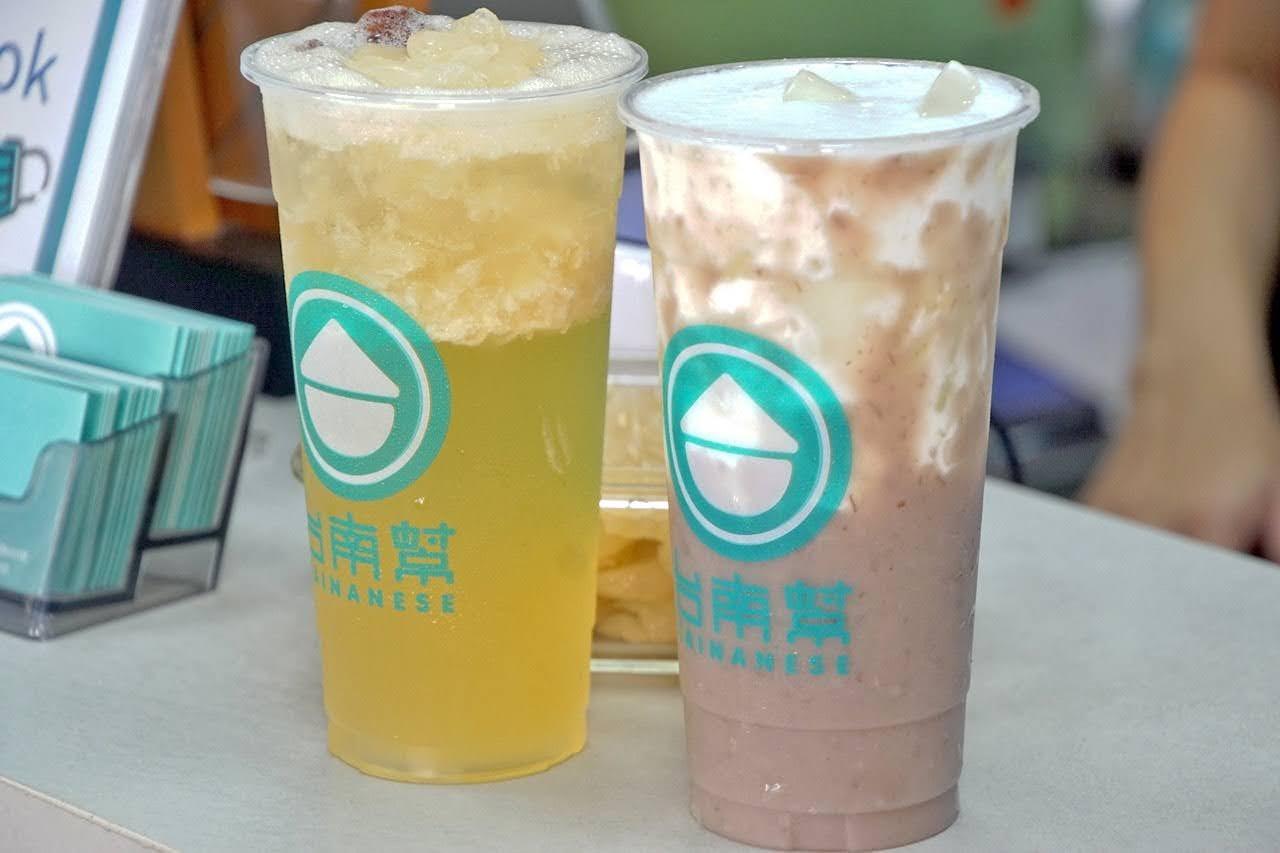 台南|台南幫|中華店|麻豆文旦桔香柚子綠限量登場|百分百台南人精神|實在、可靠、不做作|食記