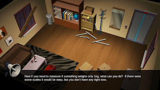 Detention Escape game v1.0.8