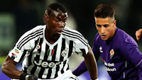 Fiorentina vs Juventus 1-2 Video Gol & Highlights