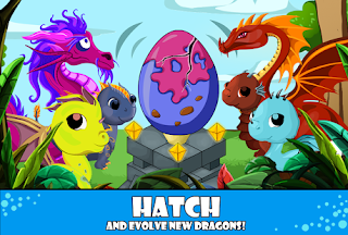 Dragon Village MOD APK 7.45 (Unlimited Money) Android Download Free