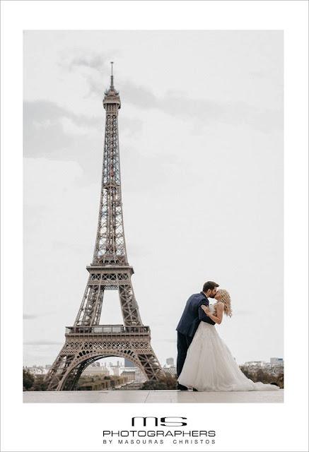Ηγουμενίτσα: Ένας γάμος βγαλμένος από ταινία! (+ΒΙΝΤΕΟ)