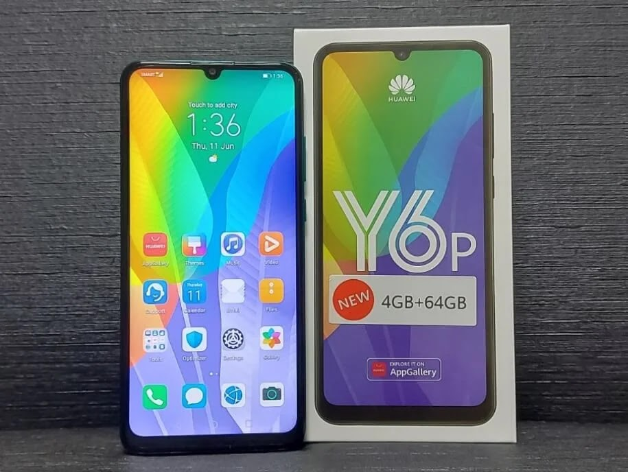 Gearing up for the new normal: Why the Huawei Y6p is an apt device to stay updated and connected