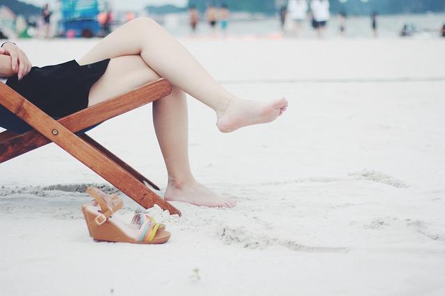 eliminar la grasa de las piernas