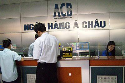 Nhu cầu vay mua nhà thế chấp sổ đỏ ngân hàng ACB lãi suất bao nhiêu?