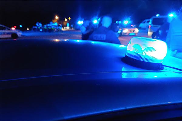 Essonne (91) : Une policière de 51 ans délibérément percutée par un chauffard aux Ulis et grièvement blessée