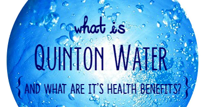 Quinton Isotonic Water, The Benefits Of Seawater For Health