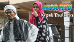 Sepahtu Kisah Tauladan Malay Movie watch online hd poster