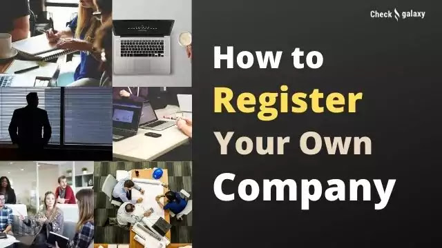 How to Register a Company Name