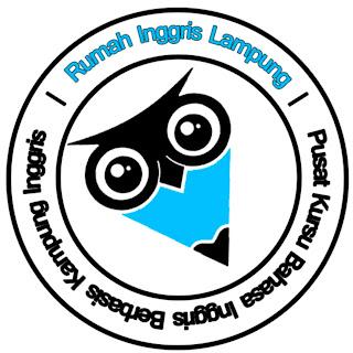 Rumah Inggris Lampung