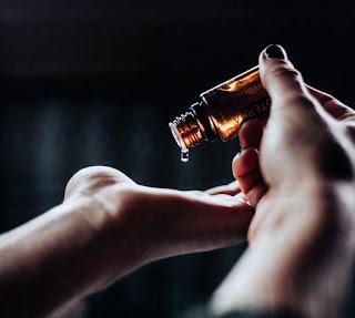 Natural Nguvu Oil Healing Rub