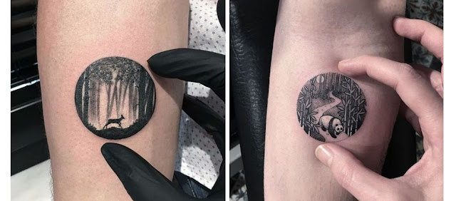 dövme kataloğu
