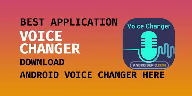Ubah suara menjadi merdu, jadi wanita saat telepon atau live di Android bisa dilakukan dengan Voice Changer with Effects. Berikut cara mengubahnya: