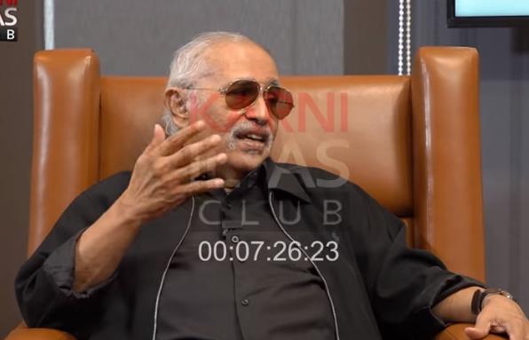 PKI dan Komunisme Gaya Baru Sudah Muncul? Prof Salim Said: PKI Pintar Bersembunyi dalam Kekuasaan