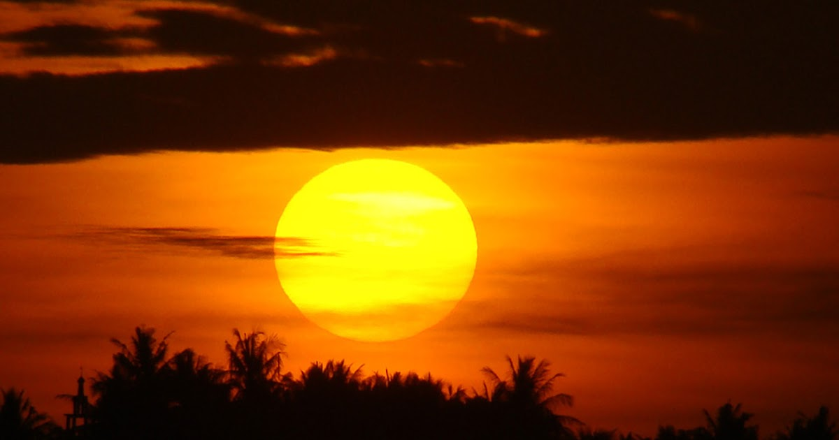 Manfaat Sinar Matahari Sebagai Sumber Energi