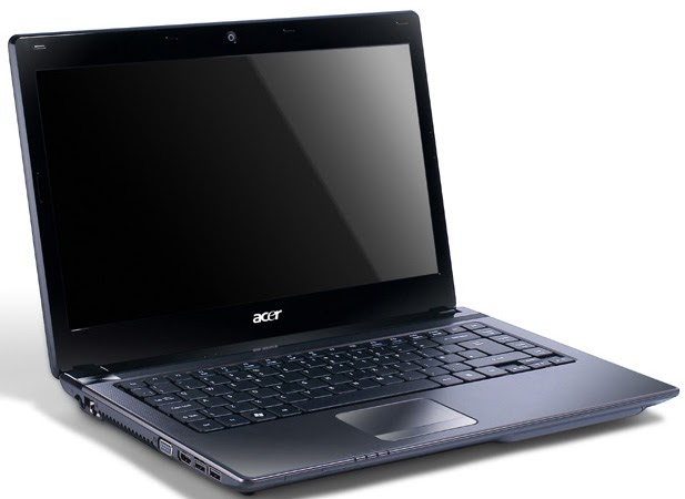 Acer 4750g bluetooth