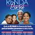 """Começa hoje o pagamento do """"auxílio"""" de R$ 100 do governo do estado para os beneficiários do Bolsa Família"""