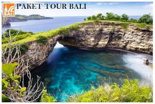 nusa-penida-pasih-uwug-broken-beach-tour-paket-bali-murah