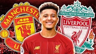 Liverpool quyết tranh Sancho với Man United, Barcelona quyết sửa sai vụ Neymar