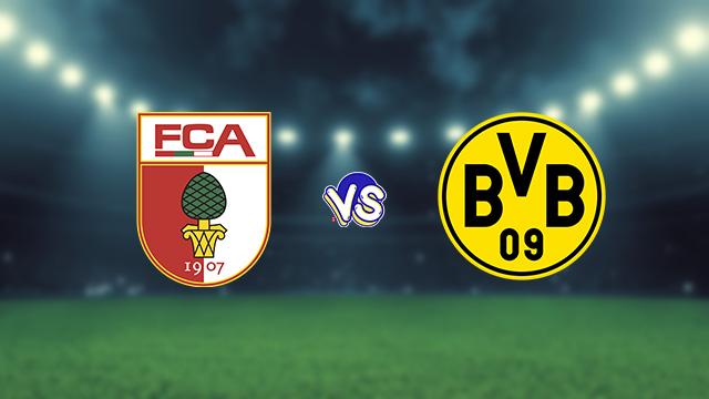 نتيجة مباراة بوروسيا دورتموند وأوجسبورج 02-10-2021 في الدوري الالماني