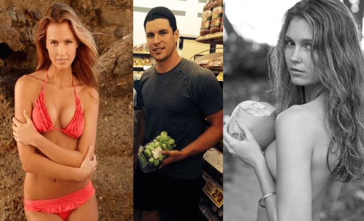 Laura crosby bikini pics accept