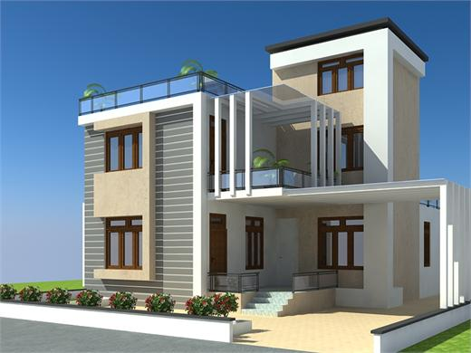 Architects In Wadgaon Sheri Pune