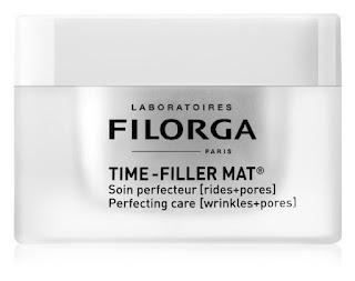 Filorga Time Filler MAT crema matificante para alisar la piel y minimizar los poros